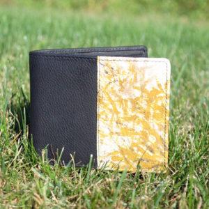 Mens Tri-fold Wallet