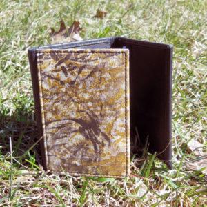 """""""Hunters Tri Fold Wallet""""  ILI 6552"""